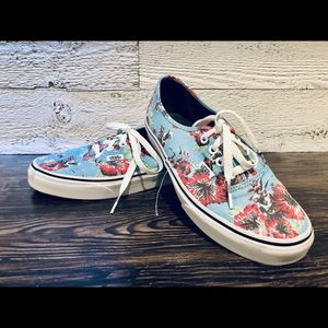 Vans Star Wars women's 7